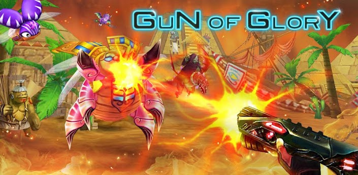 Gun of Glory apk