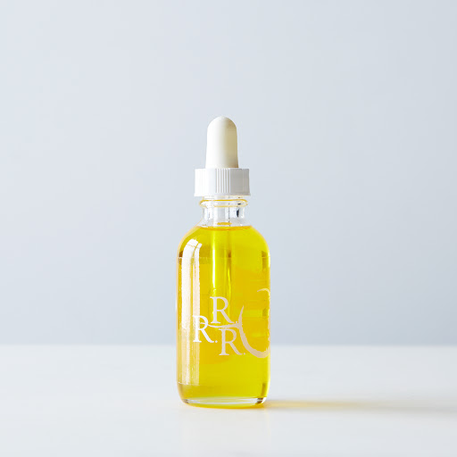Citrus Face Oil Cleanser