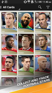 Topps KICK 15 - screenshot thumbnail