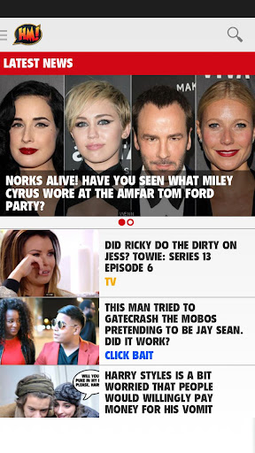 News - Holy Moly