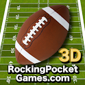 Super Football Kick 3D icon