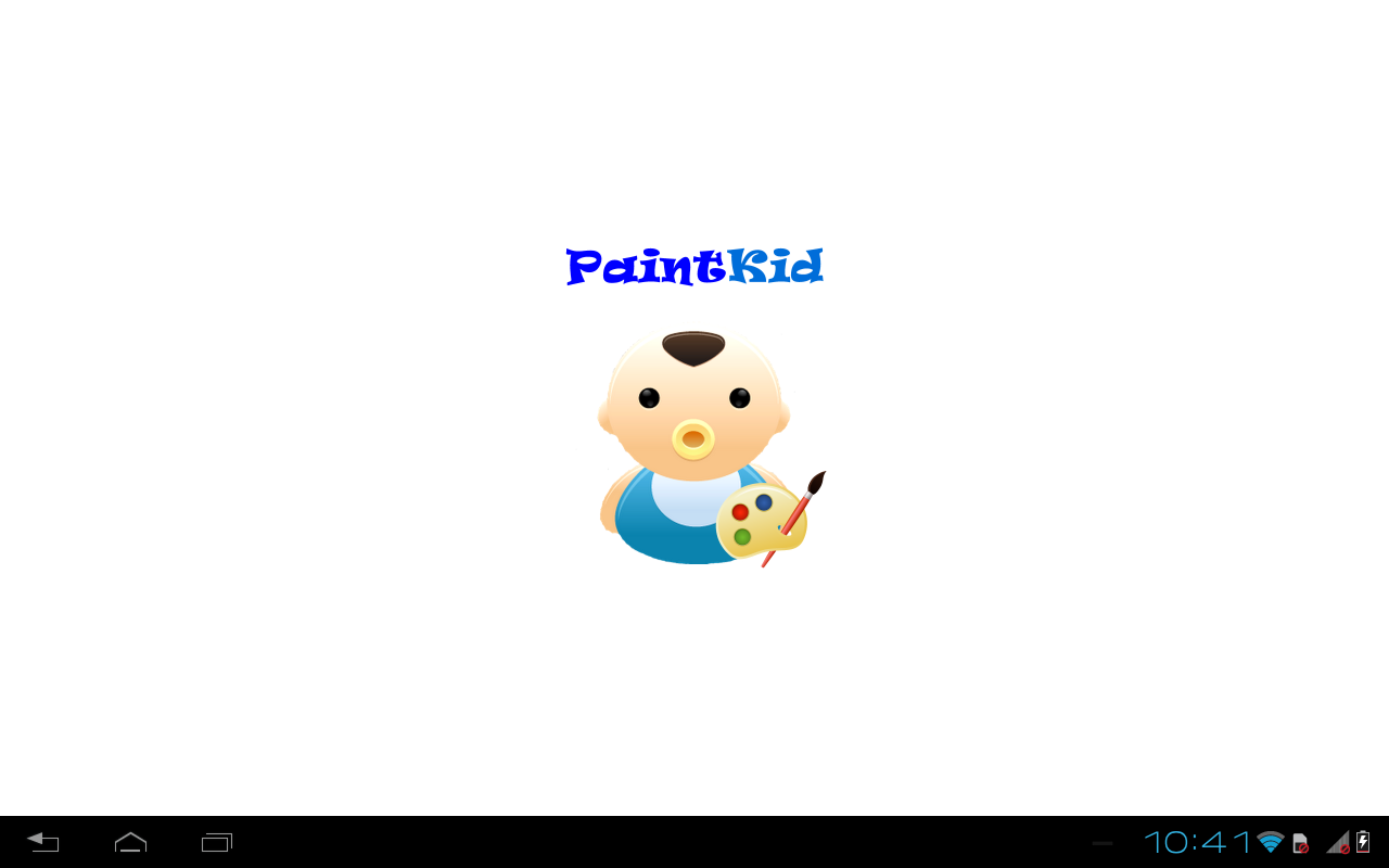 PaintKid FREE- screenshot