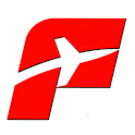 Flyers CFN Fuel Site Locator logo