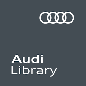 Audi Library APP for iPhone & Android Phones - Audi Q3 Forum