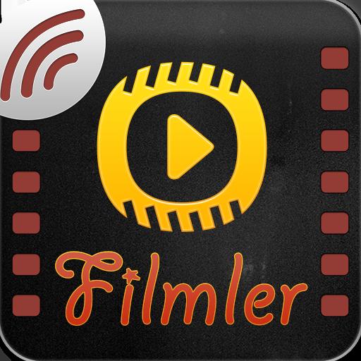 Filmler LOGO-APP點子