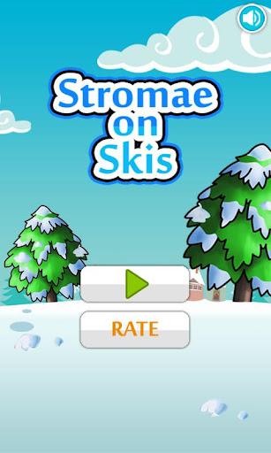 Stromae on Ski - Grizzly Dodge