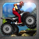 Mountain Rider -  Crazy Moto icon