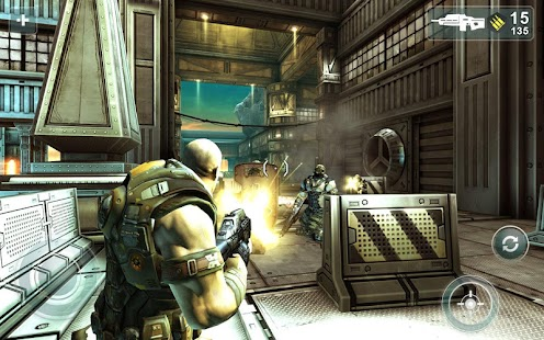 SHADOWGUN THD Screenshot 11