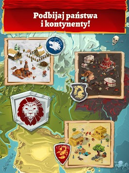 Empire: Négy Kingdoms (Polska) APK screenshot thumbnail 16