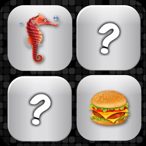 记忆游戏 - Memorama 教育 App LOGO-APP試玩
