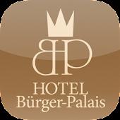 Hotel Bürger-Palais Ansbach