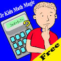 Junior Smart Kids Math Trainer logo