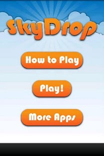 SkyDrop - screenshot thumbnail