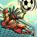 Goal Keeper – Fling logo