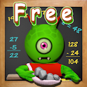 Maths Vs Martians Free logo