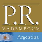 PR Vademécum Argentina