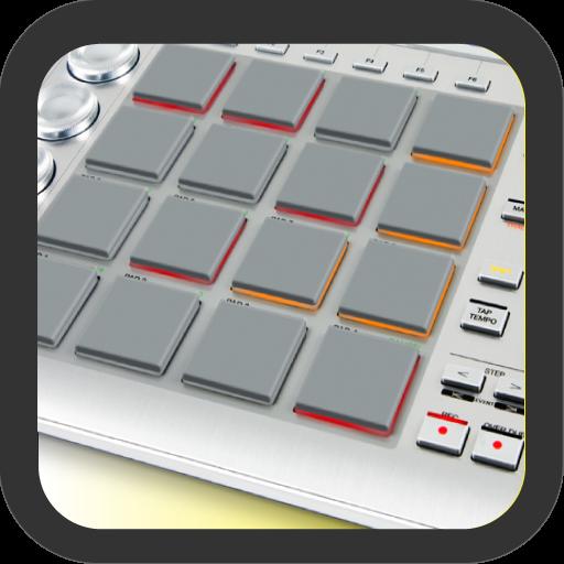 电子音乐工作室 LOGO-APP點子