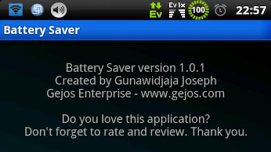 玩免費工具APP|下載Battery Saver (root) app不用錢|硬是要APP