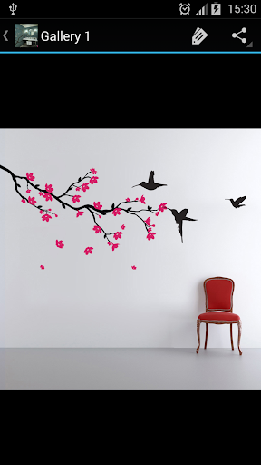 Wall Stickers Ideas