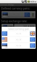 Screenshot of EuroCalc