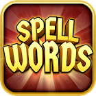 Spell Words - Magical Learning icon