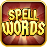 Spell Words - Magical Learning Apk