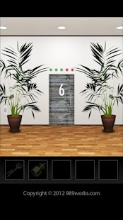DOOORS - room escape game - Screenshot 2