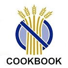 Gluten-Free Cookbook Recipes icon
