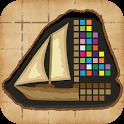CrossMe Color Nonograms icon