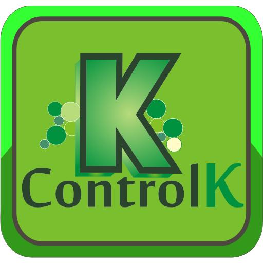 ControlK LOGO-APP點子