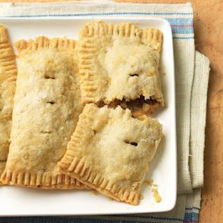 Irish Beef Hand Pies.