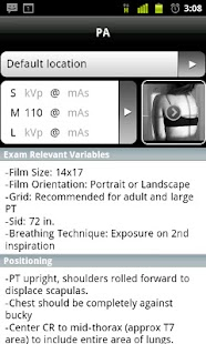RadX Mobile - screenshot thumbnail