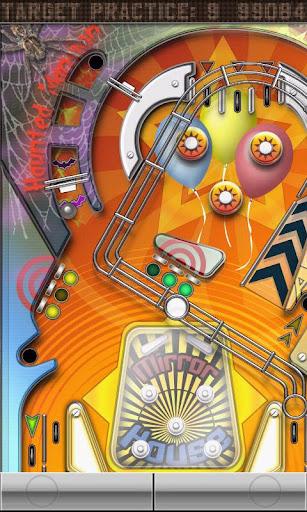 Pinball Deluxe  screenshot