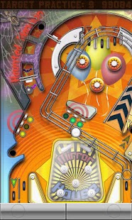 Pinball Deluxe - screenshot thumbnail