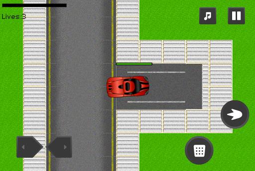 停车场游戏 Parking Game