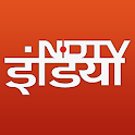 NDTV India Hindi news icon