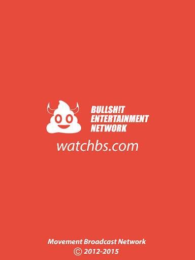 Bullshit TV