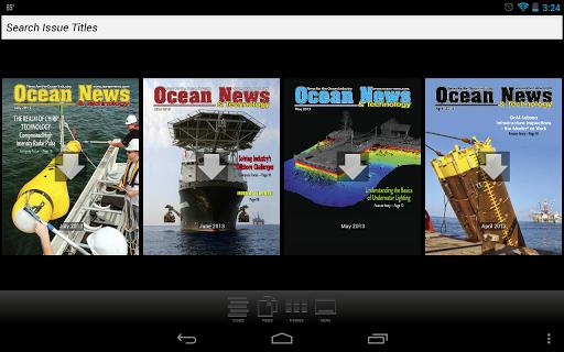 OceanNews