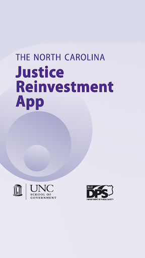 NC Justice Reinvestment