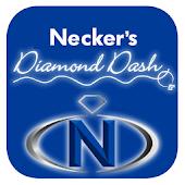 Necker's Dash 2014