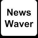 News Waver (Nouvelles) icon