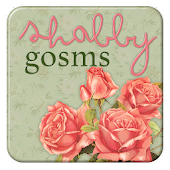 Shabby Princess GoSms