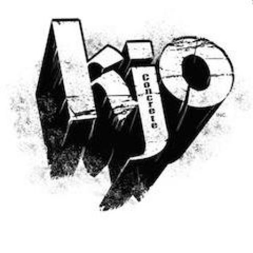 KJO Concrete, Inc. 商業 App LOGO-APP開箱王