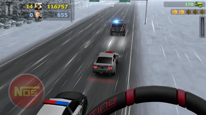 Road Smash Android Game