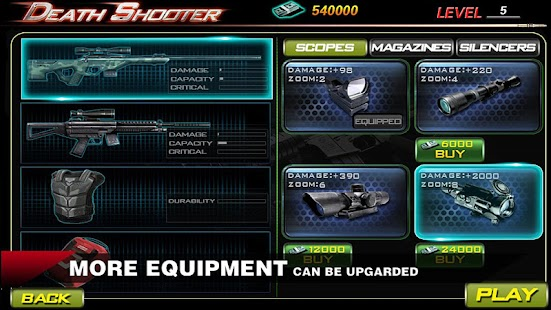 Death Shooter 3D - screenshot thumbnail