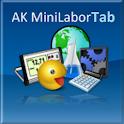 AK MiniLaborTab