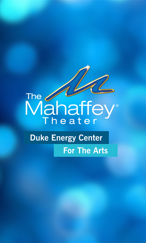 Mahaffey Theater - screenshot