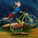 Cycle Boy 3D logo