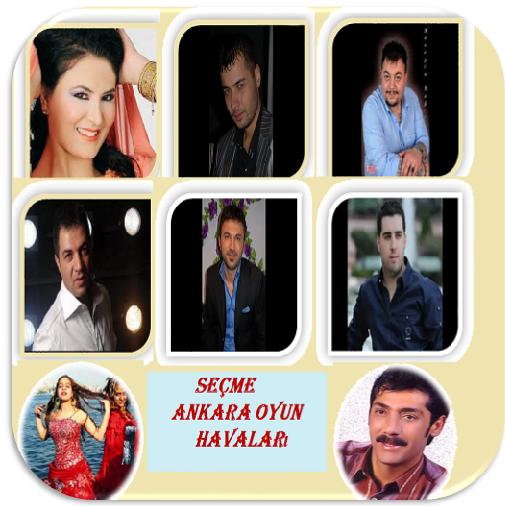 Seçme Ankara Oyun Havaları