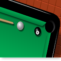 Pool Billiards Snooker Game icon